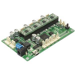 3D Druck, K8200, CPU-Board VELLEMAN VK8200/SP