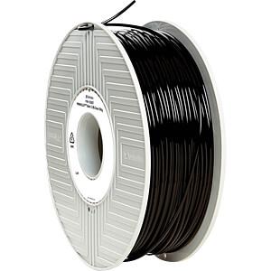 PRIMALLOY Filament - schwarz -  2,85 mm - 500 g VERBATIM 55507
