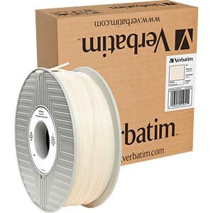 PP Filament - transparent - 2,85 mm - 500 g VERBATIM 55951