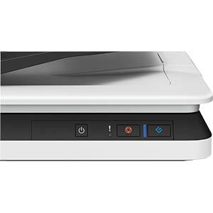 Scanner, Dokumente, LED, 25 S/min EPSON B11B239401