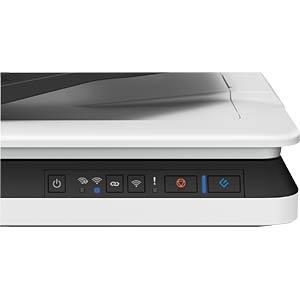 Scanner, Dokumente, WLAN, LED, 25 S/min EPSON B11B244401