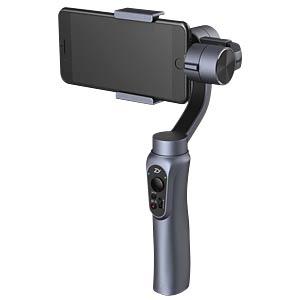 Gimbal, Smartphone, 360° Rotation, grau ZHIYUN