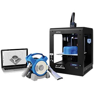 3D printer ZORTRAX