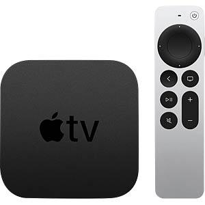 APPLE MXGY2FD/A - Apple TV 4K (2021) 32GB