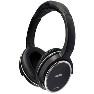 Over-the-ear HiFi Bluetooth Headphones MARMITEK 08122