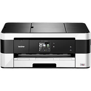 4-in-1 multifunction printer with WIFI, duplex BROTHER MFCJ4420DWG1