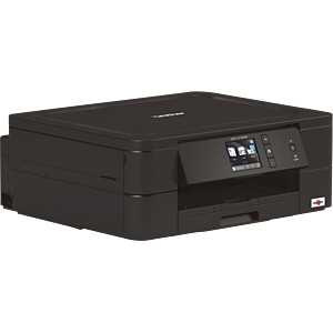 Drucker, Tinte, 3 in 1, WLAN, Duplex BROTHER DCPJ772DWG1
