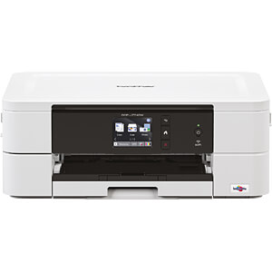 Drucker, Tinte, 3 in 1, WLAN, Duplex BROTHER DCPJ774DWG1