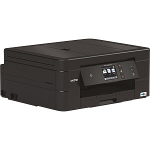Drucker, Tinte, 4 in 1, WLAN, LAN, Duplex BROTHER MFCJ890DWG1