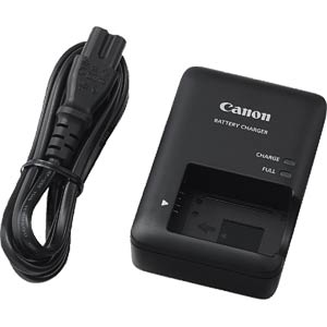 Battery charger for Canon Cameras CANON 5670B001AA