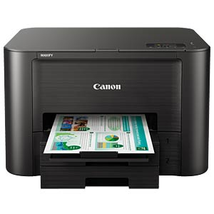 Inkjet Business Printer - Lan,WLAN CANON 0972C006