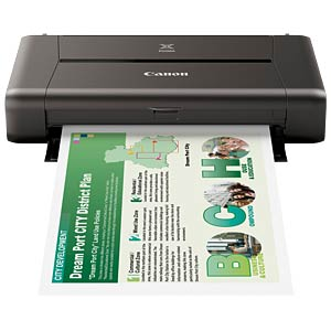 Inkjet printer, portable CANON 9596B009