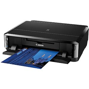 Inkjet printer with WLAN CANON 6219B006