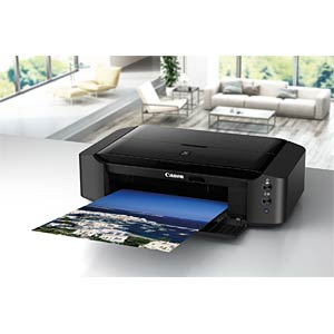 A3+ inkjet printer with WLAN CANON 8746B006