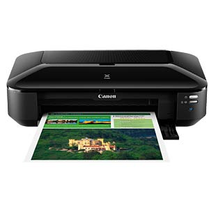 Tintenstrahldrucker A3+ mit LAN/WLAN CANON 8747B006