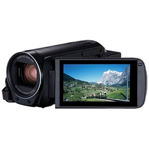 digitaler Camcorder, Full HD, LEGRIA HF R806 CANON 1960C012