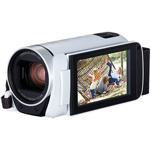 digitaler Camcorder, Full HD, LEGRIA HF R806 CANON 1960C005AA