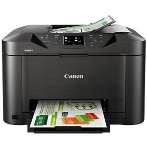 4in1 Multifunktionsdrucker mit LAN/WLAN, Duplex CANON 9627B006
