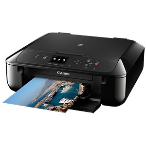 3-in-1 multifunction printer with WIFI, duplex CANON 0557C006