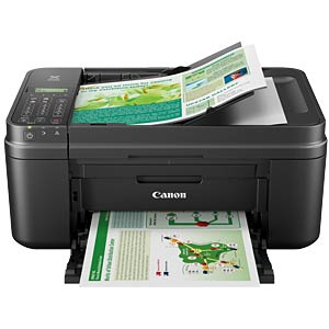 4-in-1 multifunctional printer with WLAN CANON 0013C006