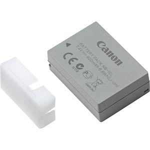 Battery for Canon Digital Cameras CANON 5668B001AA