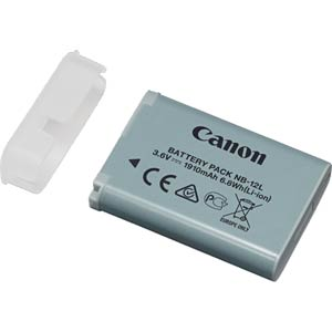 Battery for Canon Digital Cameras CANON 9426B001AA