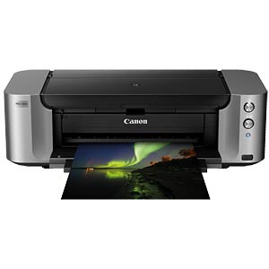 Inkjet printer with LAN/WLAN CANON 9984B009
