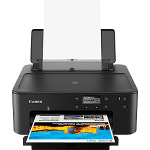 Drucker, Tinte, A4, ink. UHG CANON 3109C006AA