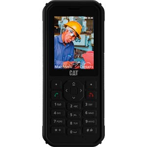 CAT B40 - Outdoor Mobiltelefon