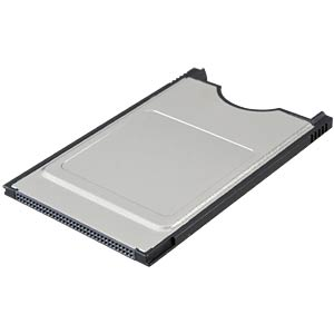 PCMCIA Slot Typ II PC Card - CF Typ I ADAPTER FREI
