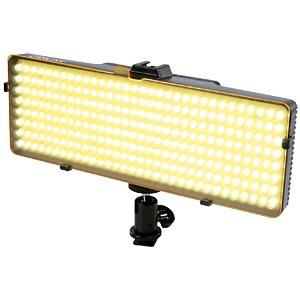 Photo/video light, 1536lm FREI