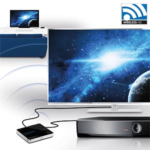 HDMI Wireless Extender Set  - Cinema Serie PURELINK CSW100