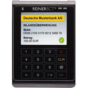 Chipkaartlezer REINER-SCT 2723000-000