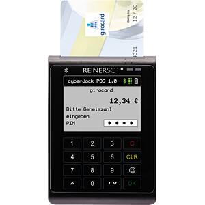 Bezahlterminal REINER-SCT 2725000-000