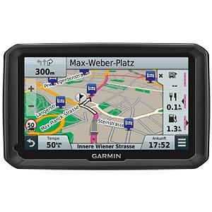 12,70 cm LKW Navigation / 45 Länder GARMIN 010-01342-10