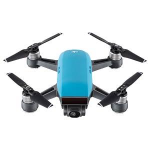 Quadrocopter, SPARK, blau DJI CP.PT.000743