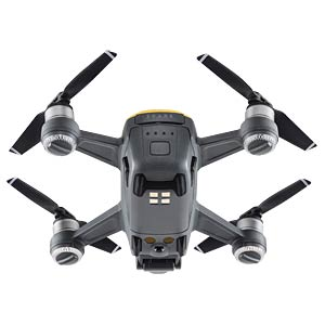 Quadrocopter, SPARK, Bundle, gelb DJI CP.PT.000890