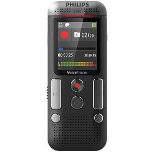 Diktiergerät PHILIPS DVT2510
