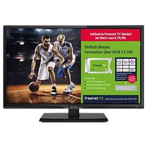 Fernseher, 60cm/23,6, Full HD, DVB-T2/C/S2, EEK A DYON D800099