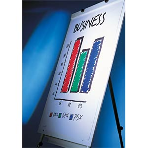 Flipchart marker/four colours/1.5 - 3.0 mm EDDING 4-380-4