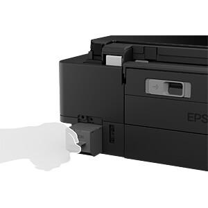 Drucker, Tintentanksystem, 3 in 1, WLAN, Duplex EPSON C11CG15401