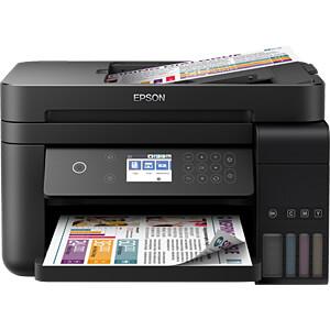 Drucker, Tinte, 3 in 1, WLAN, Duplex EPSON C11CG20401