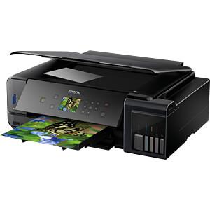 Drucker, Tinte, 3 in 1, WLAN, LAN, Duplex EPSON C11CG16401