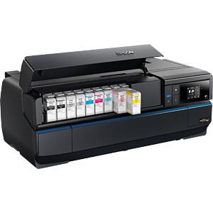 DIN A2-Desktop-Fotodrucker ink. UHG EPSON C11CE22301BR