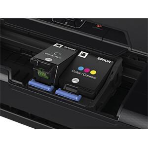 Drucker, Tinte, A4, mobil, ink. UHG EPSON C11CE05402