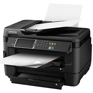 4-in-1 multifunction printer A3+ with LAN/WIFI, duplex EPSON C11CC97302