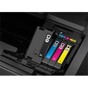 4in1 Multifunktionsdrucker A3+ mit LAN/WLAN, Duplex EPSON C11CC97302