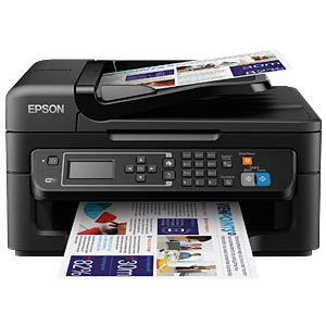 4in1 Multifunktionsdrucker mit WLAN EPSON C11CE36402