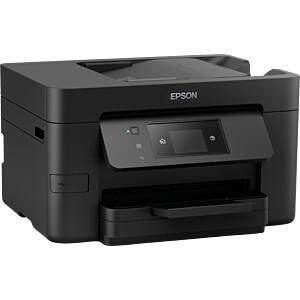 Drucker, Tinte, 4 in 1, WLAN, LAN, Duplex EPSON C11CF24402