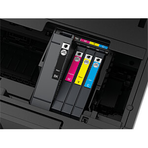 Tintenstrahldrucker A4 mit LAN/WLAN, Duplex EPSON C11CG01402